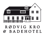 Visit Rødvig Inn & Seaside Hotel